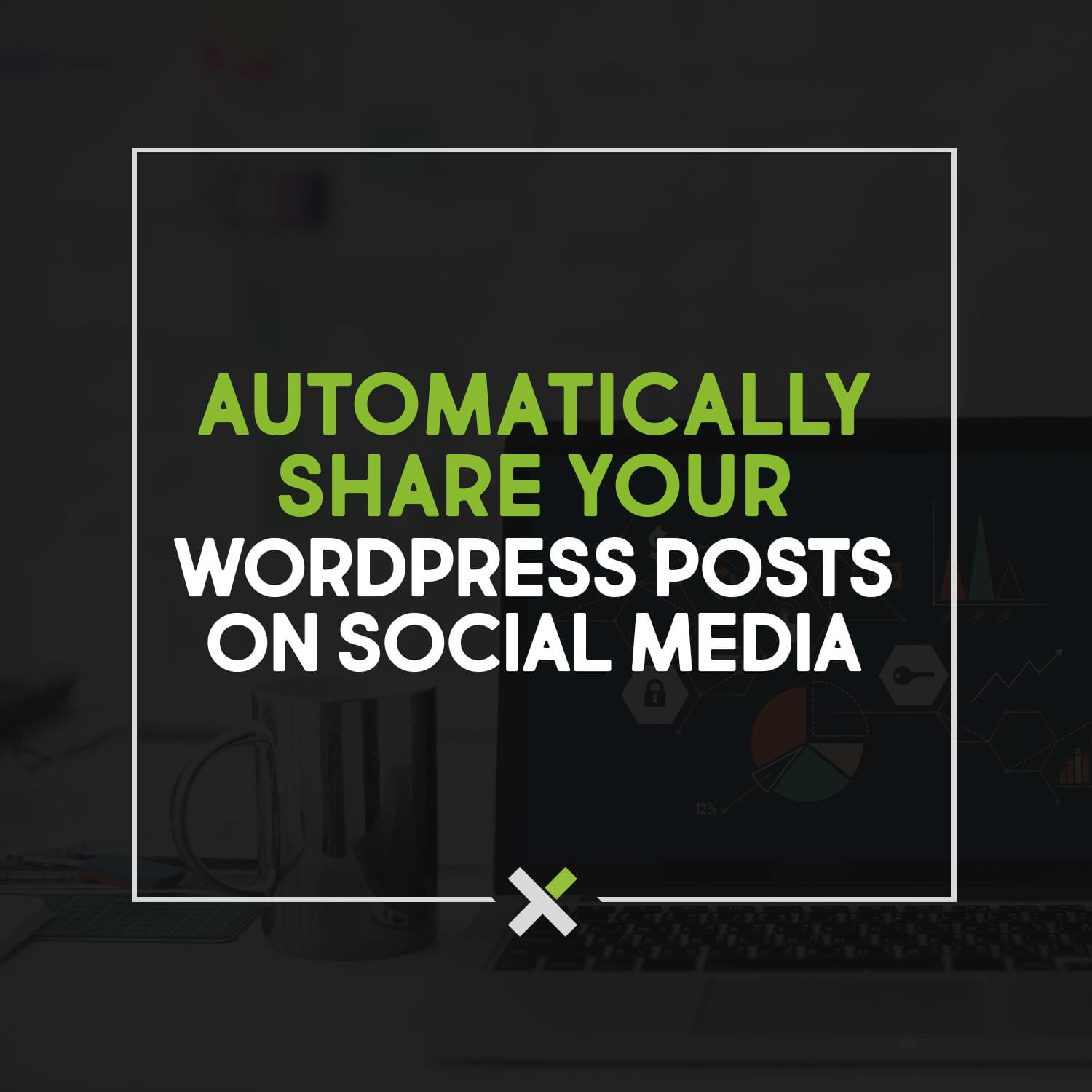 Auto-Post On Social Media - Social Media Auto-Publishing by touringxx - 114838