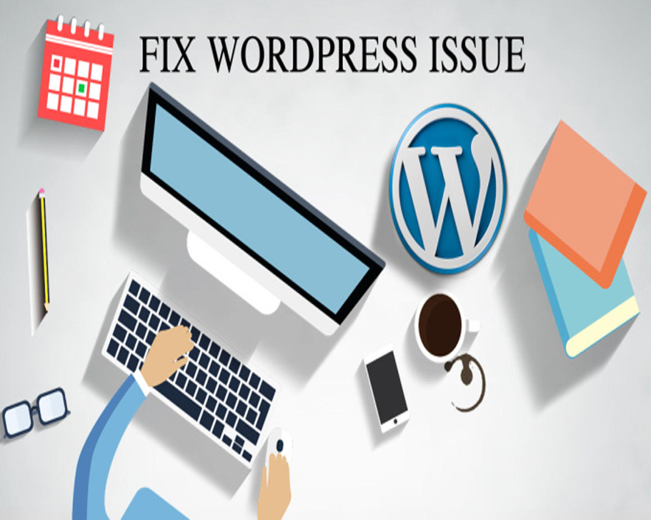 WordPress Error Fixes by JollyThemes - 104716