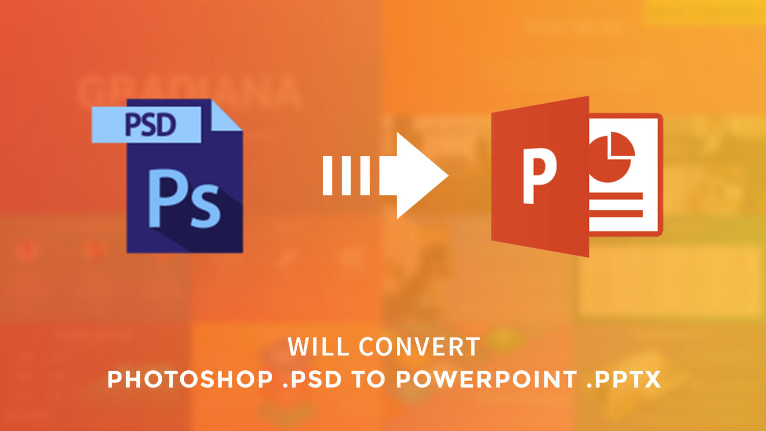 Photoshop PSD to PowerPoint Presentation PPTX by arvaone on Envato ...