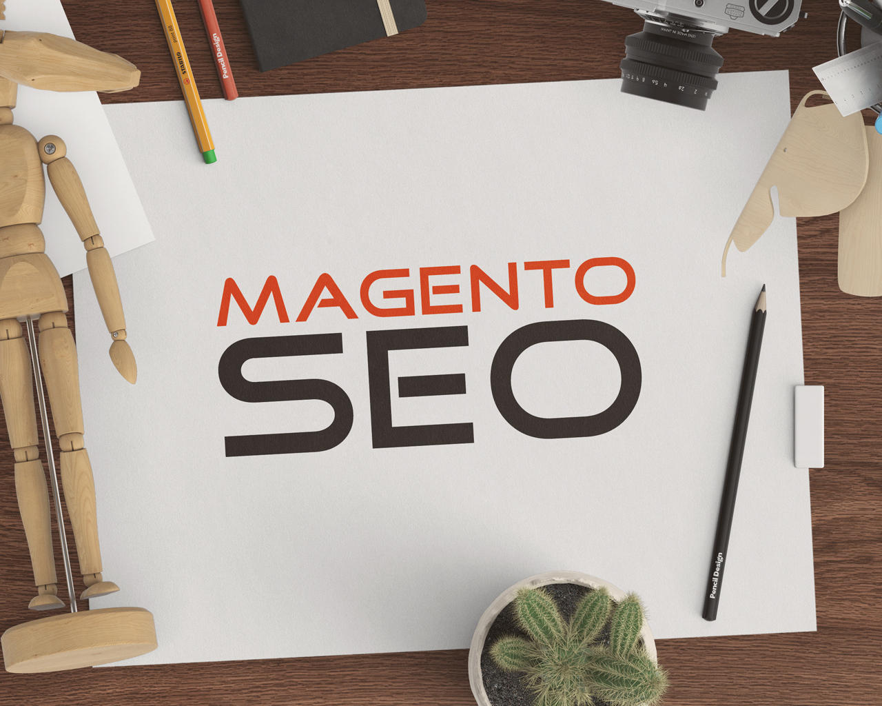 Magento Website SEO (On-Page SEO + Security) by hasanet - 103898