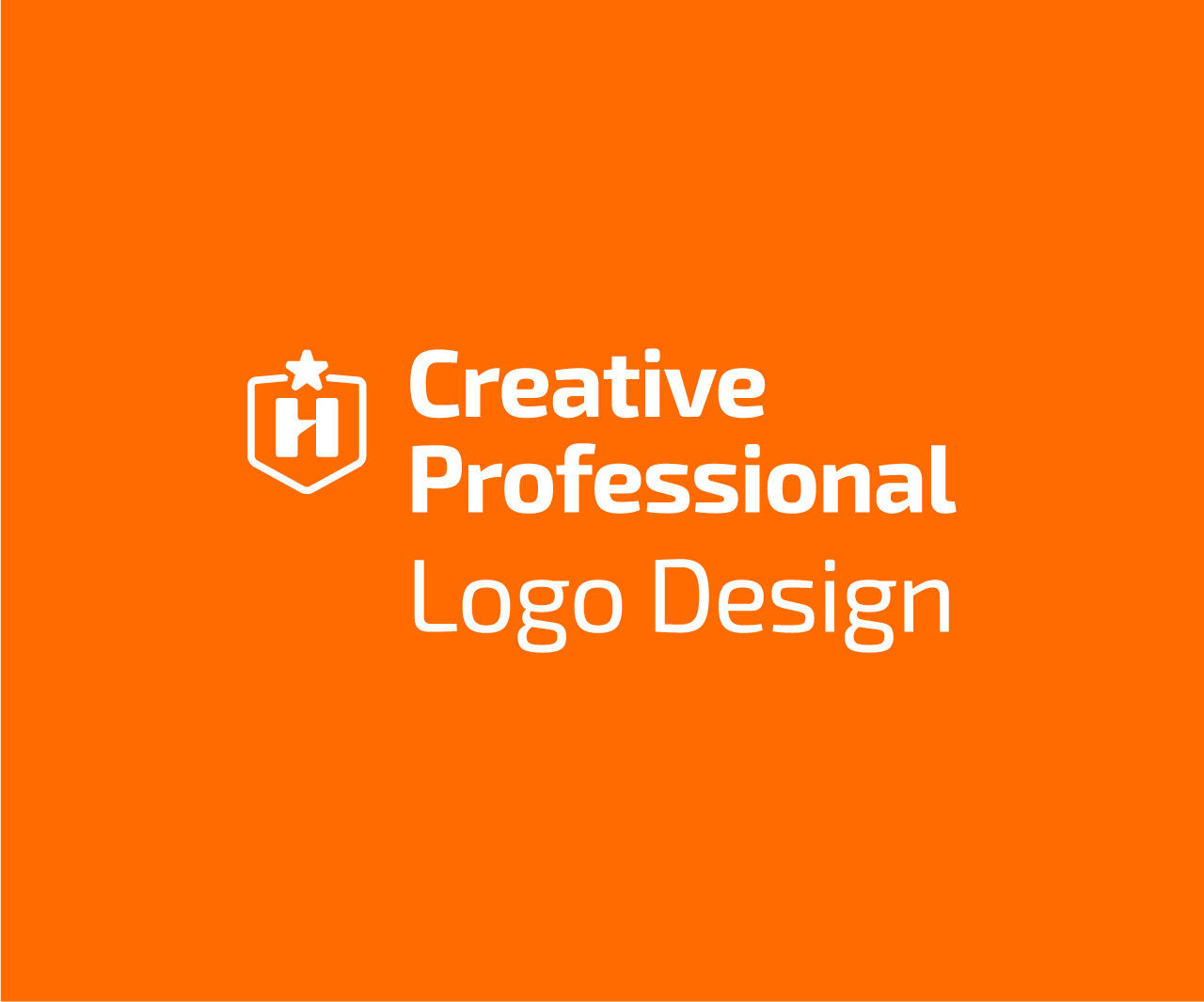 Creative Professional Logo Design by hachesilva - 91017