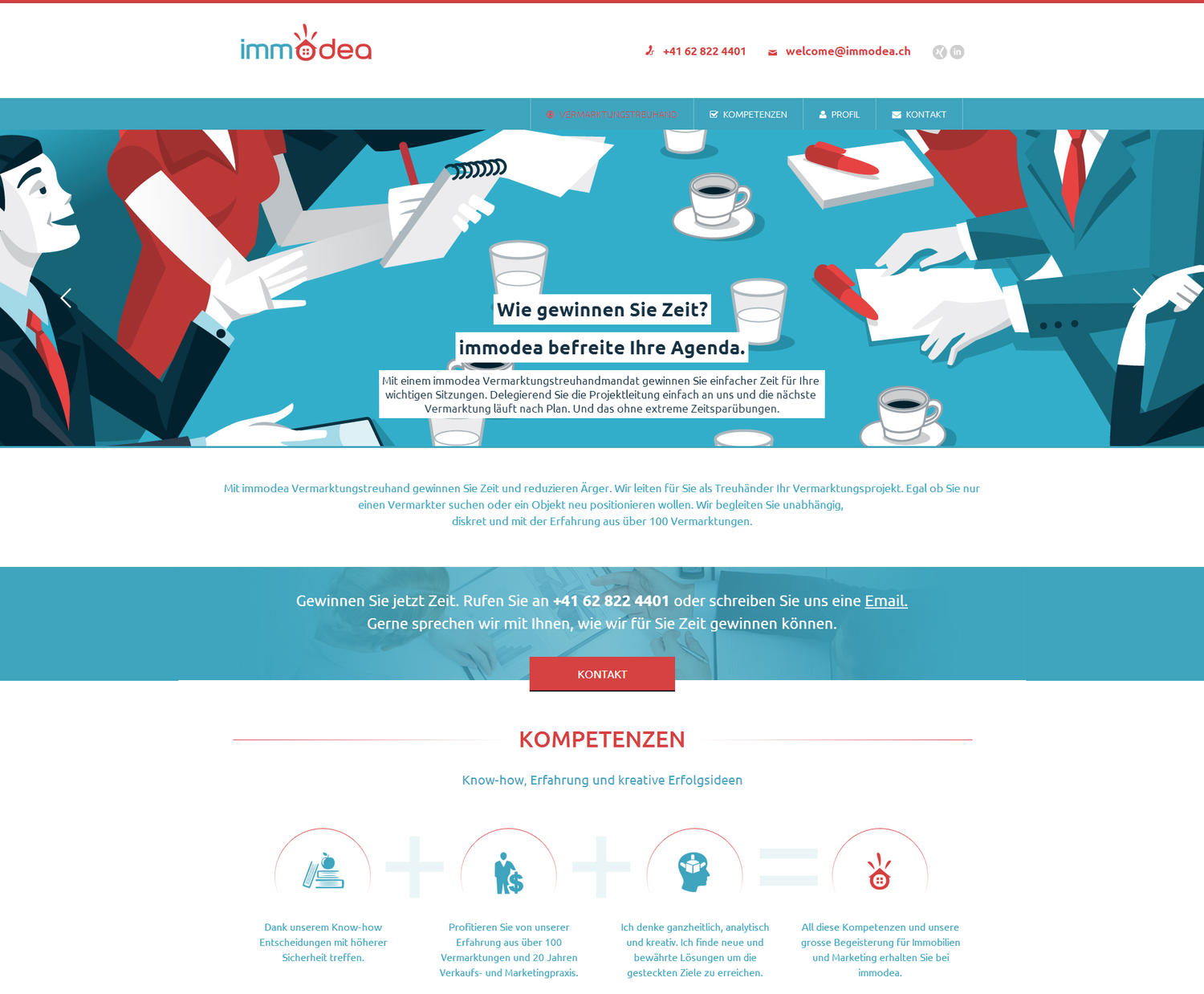 PSD to Responsive Wordpress by superhero - 89418