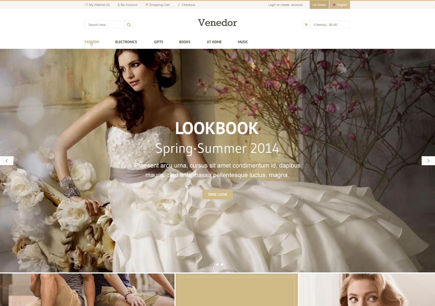 Magento Theme Customization by p-themes - 79299