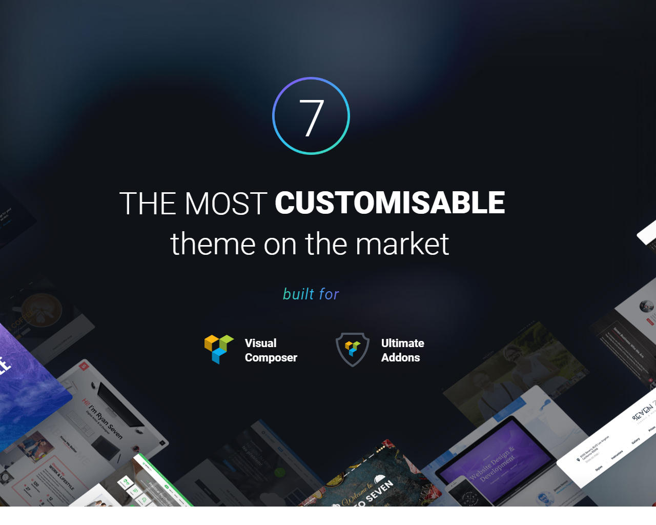 ThemeForest WordPress Theme Installation & customization by waelsadek - 110851