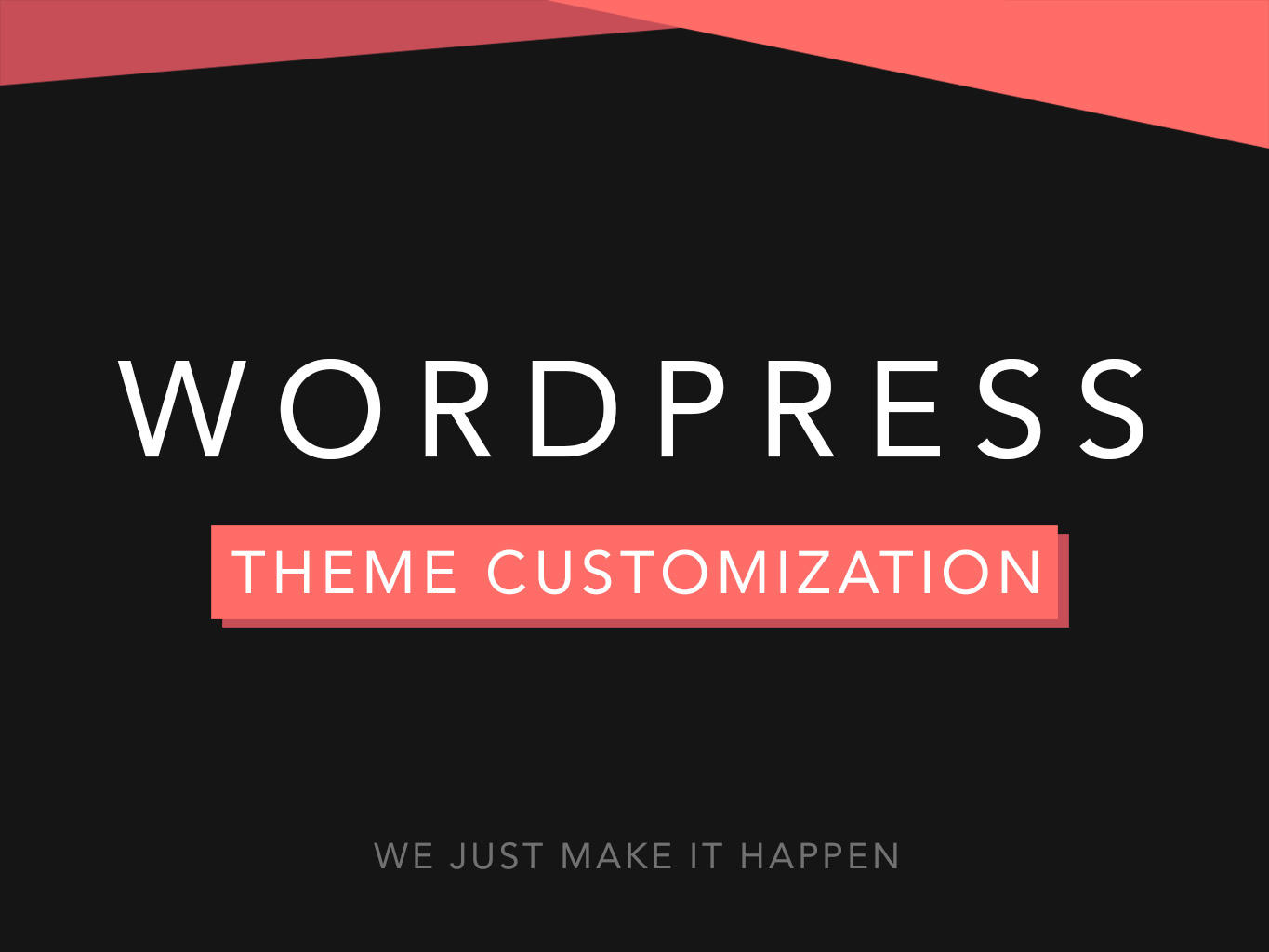 WordPress Customization: Branding, Content Setup, Plugin Installation by BioXD - 71597