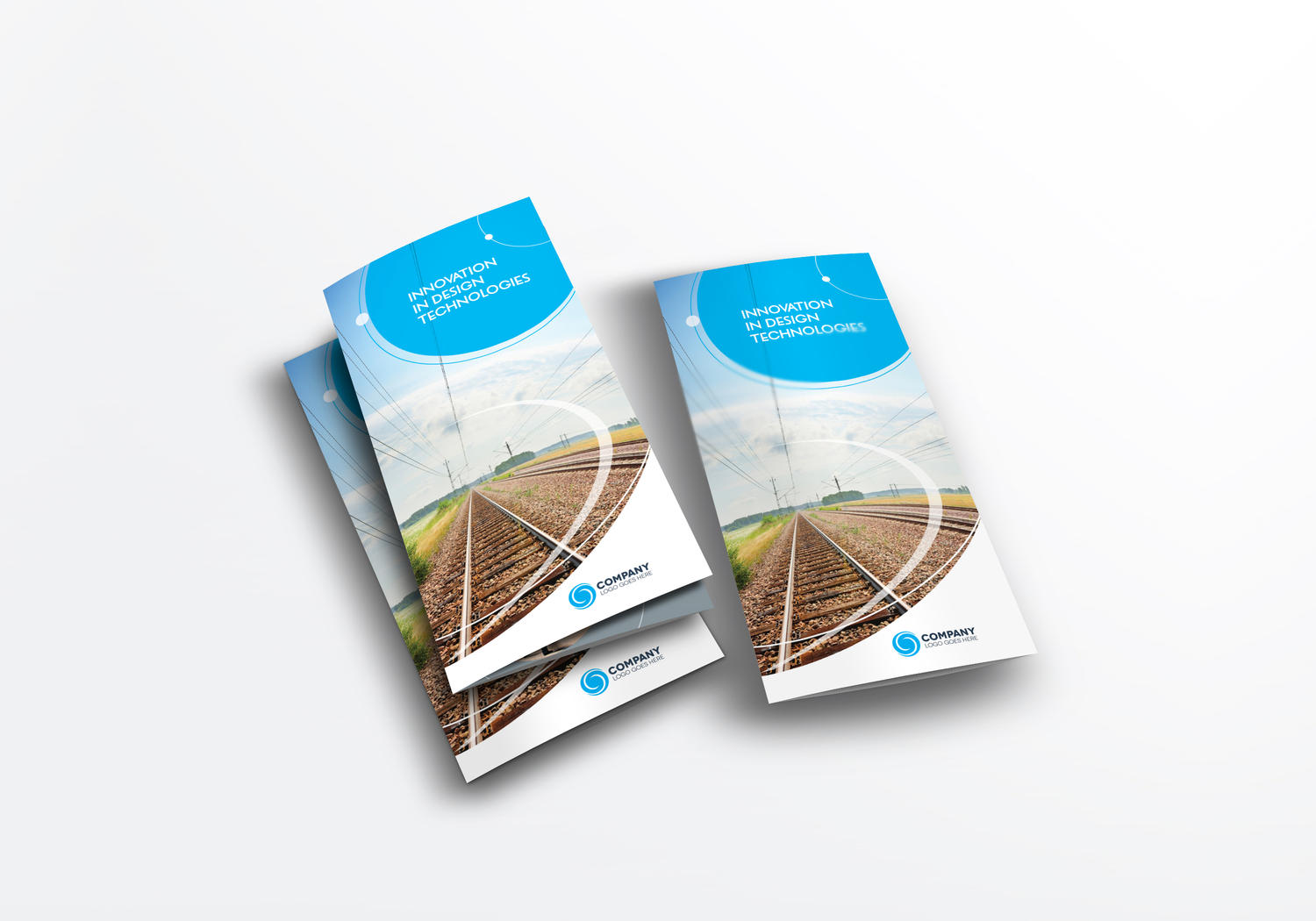 Trifold Brochure Design by BoxedCreative - 12799