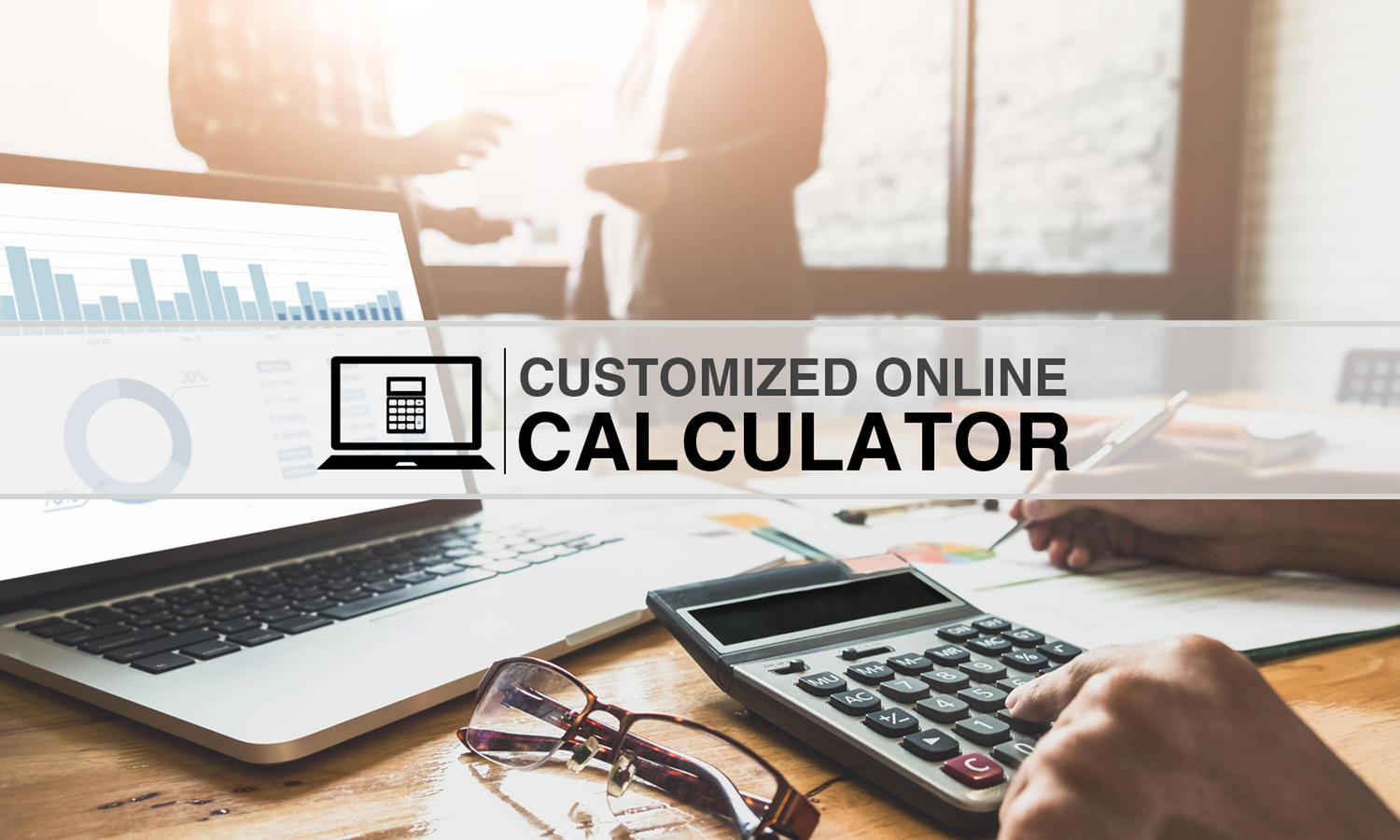 Customized Online Calculator by madridnyc - 109628