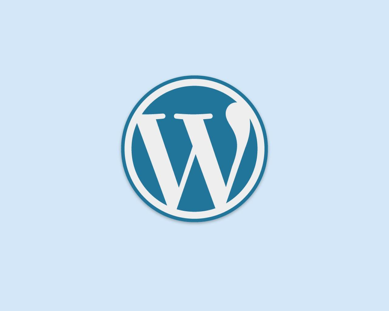 WordPress Installation  by sdenike - 103625