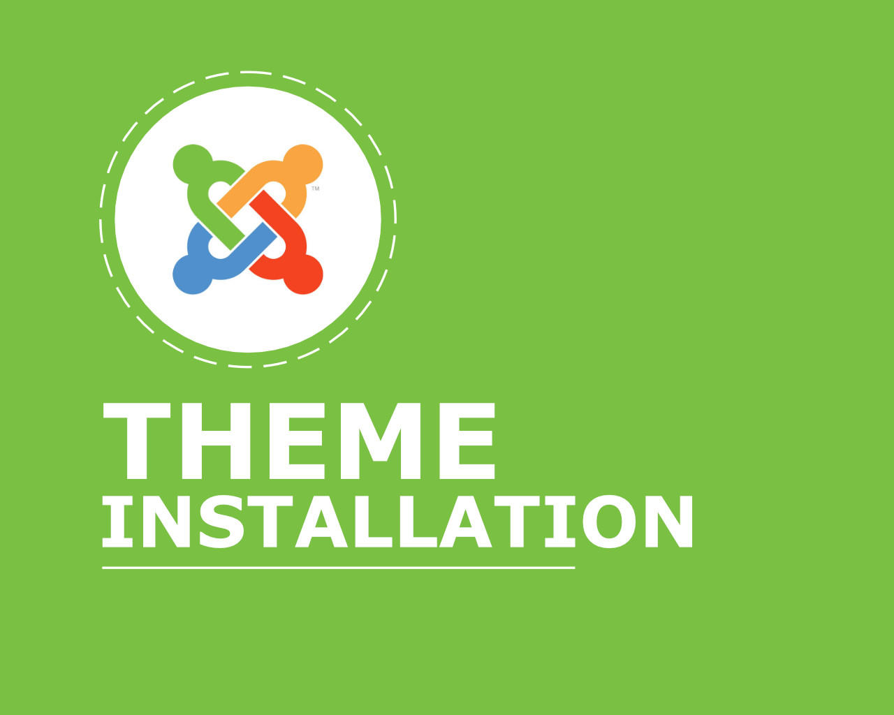Joomla Theme  Installation by jassdesigngroup - 105756