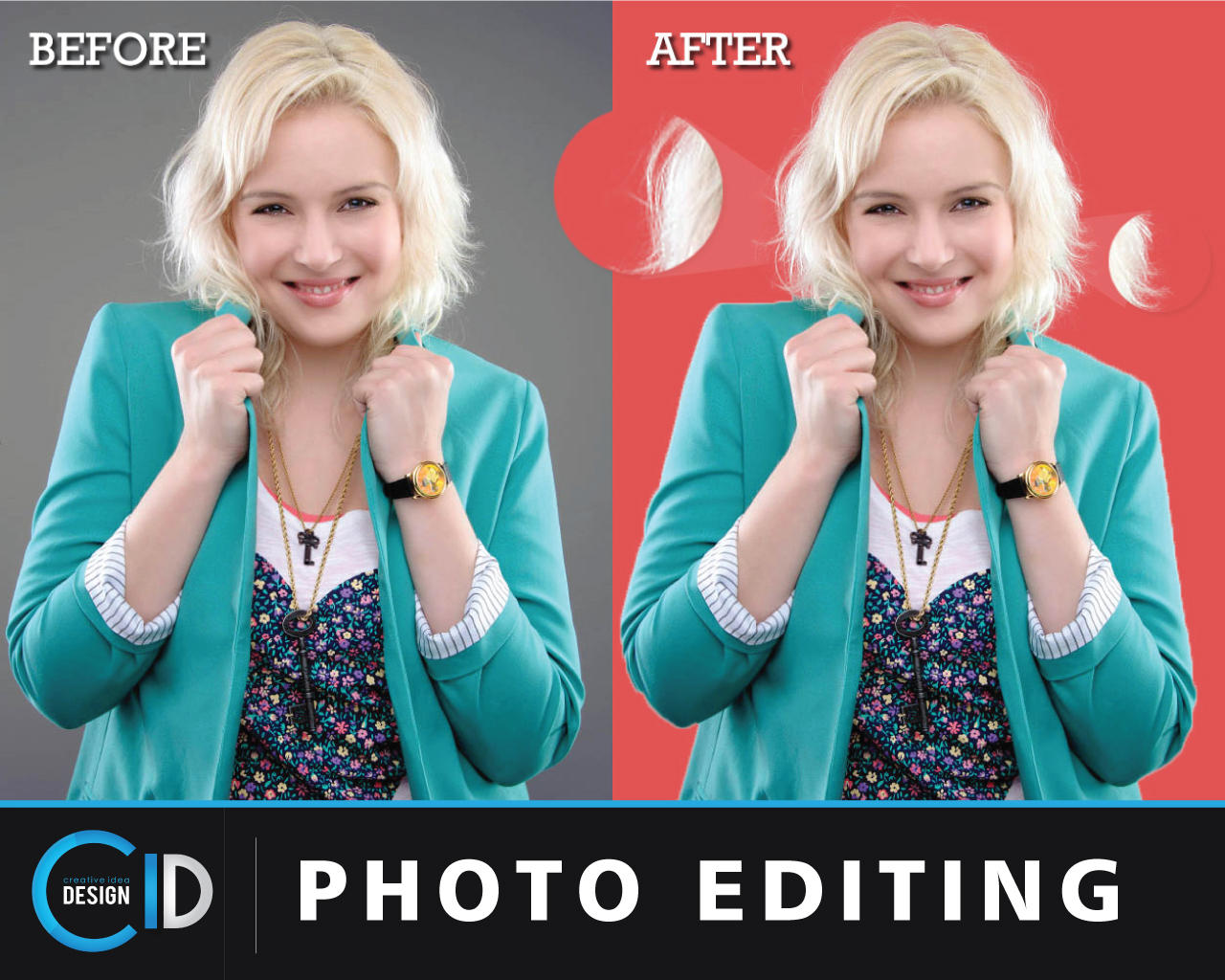 (3 Images): Clean Objects - Product Isolation - Remove Watermark - Fix Images by Thanhsugar - 95970