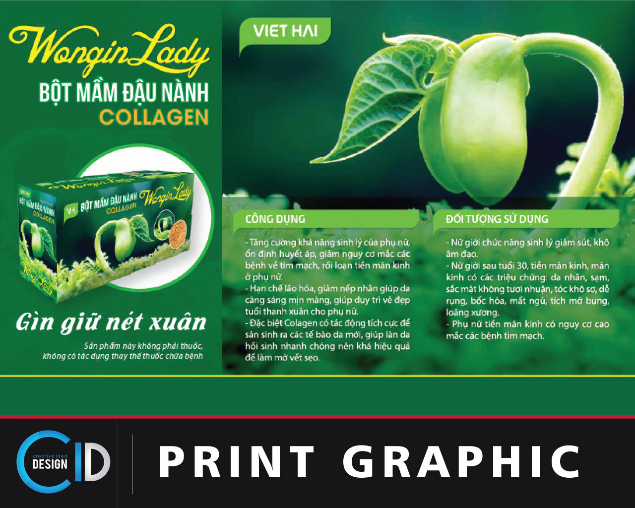 Creative Print Ads Design by Thanhsugar - 95980
