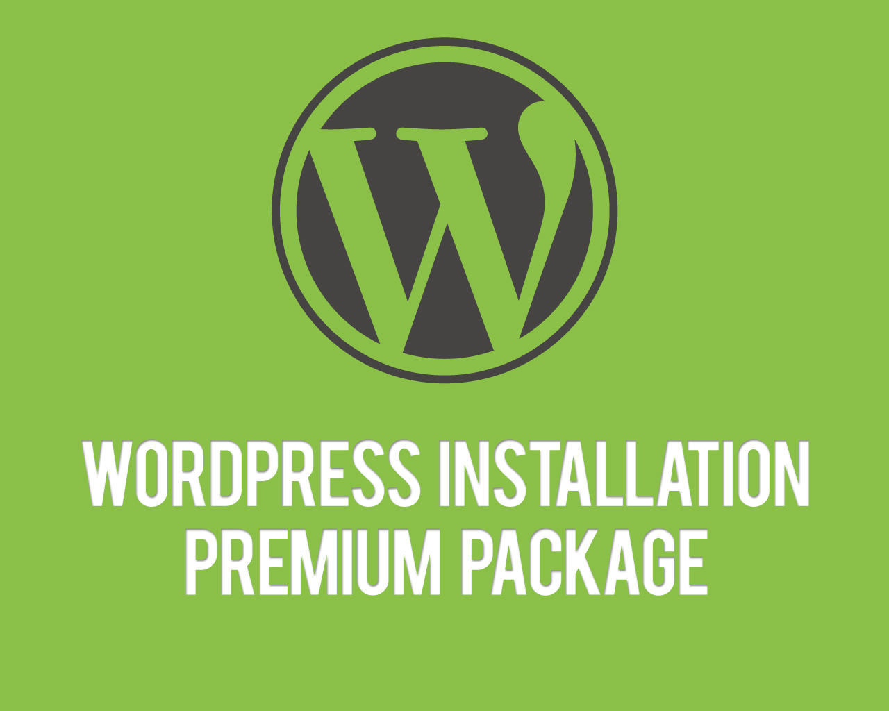 WordPress Theme Installation Premium Package (Demo Setup, SEO, Security, Performance, Backup & More) by webdesignerart - 97946