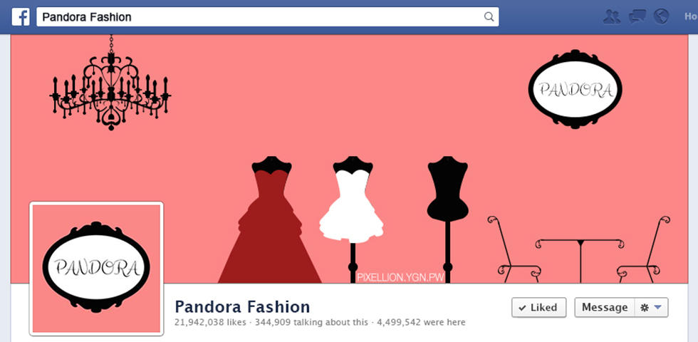 Facebook Timeline Cover by skipsoft - 40955