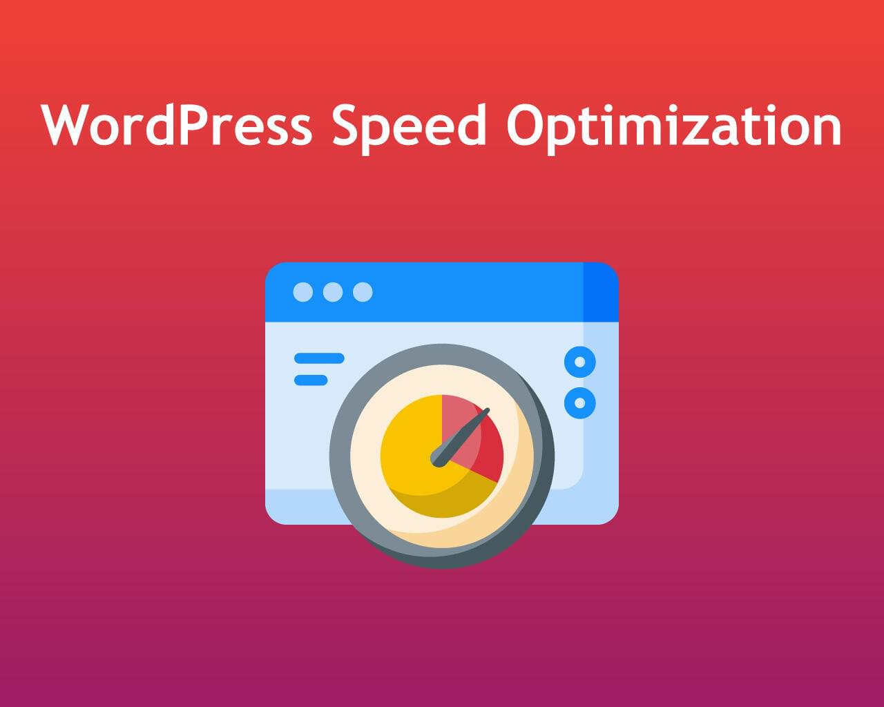 WordPress Speed Optimization Service by jitendra-sahu - 117816