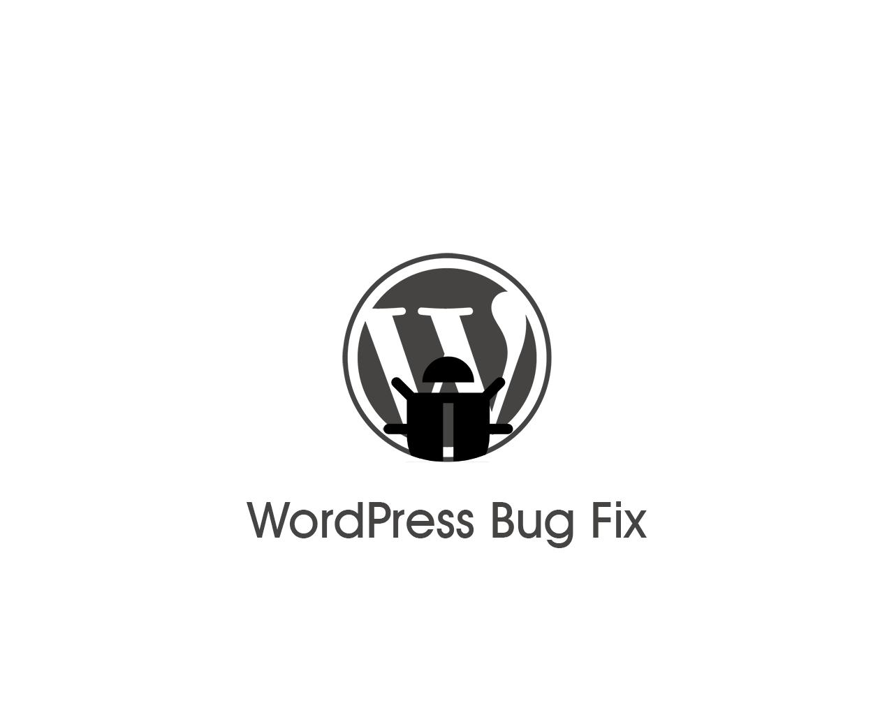 Bug/Issue Fix for WordPress by ki-themes - 101680