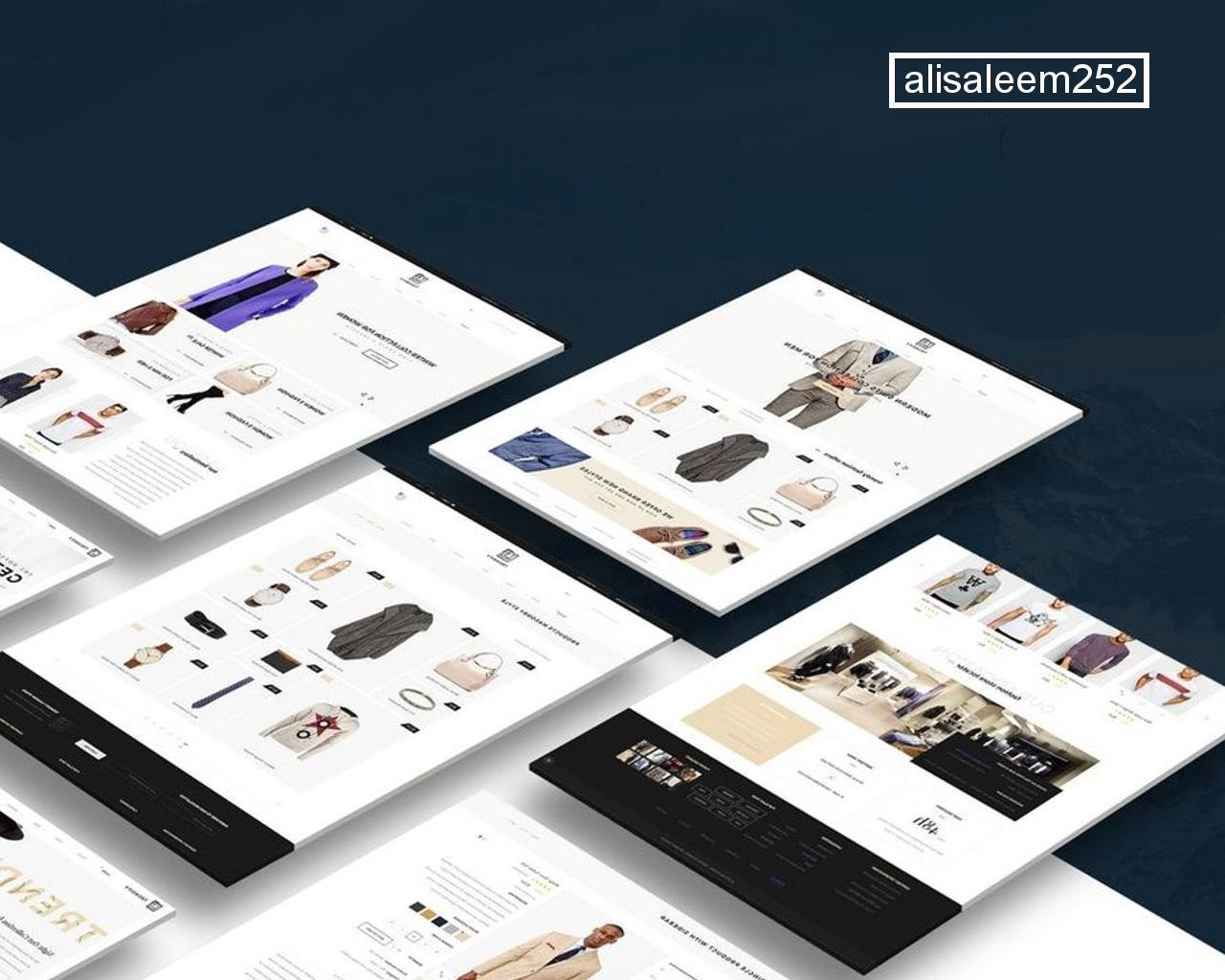 WordPress Theme/Plugin Customization Service by alisaleem252 - 110490