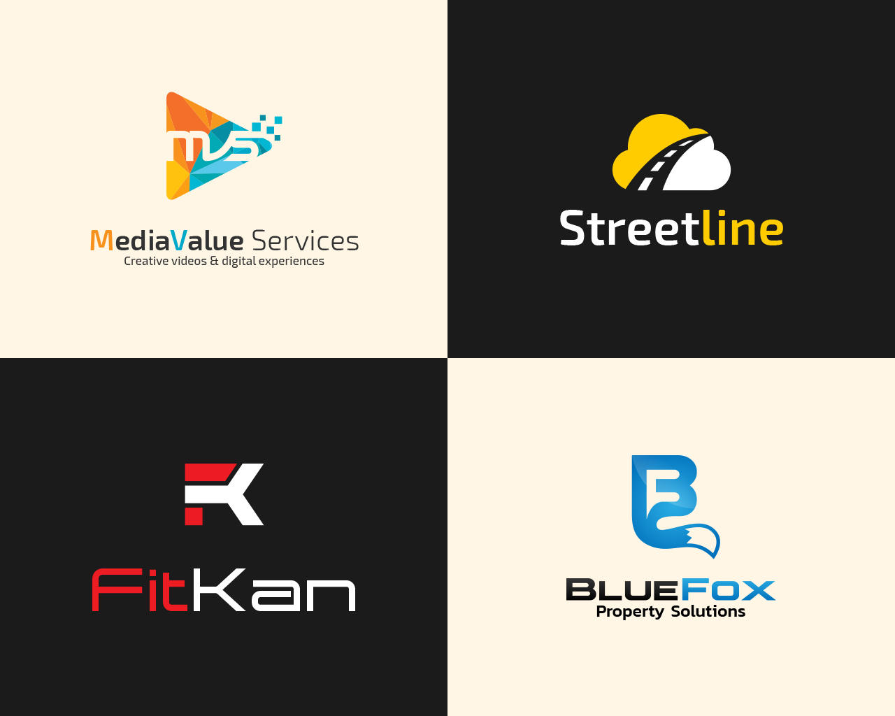 Professional and Creative Logo Design by CvLd_Design - 104964