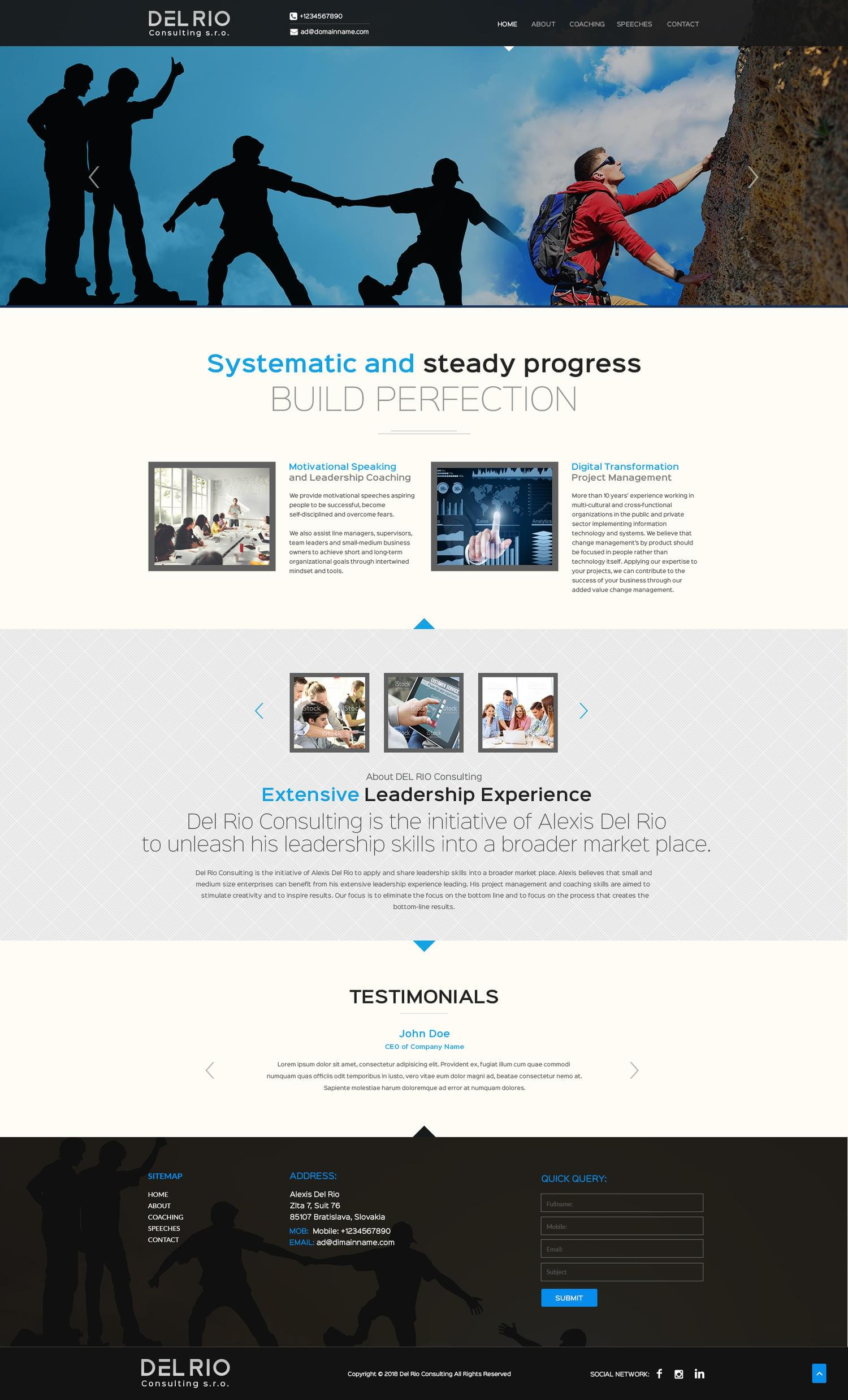 PSD Convert to Wordpress Theme by kreativenet - 112022
