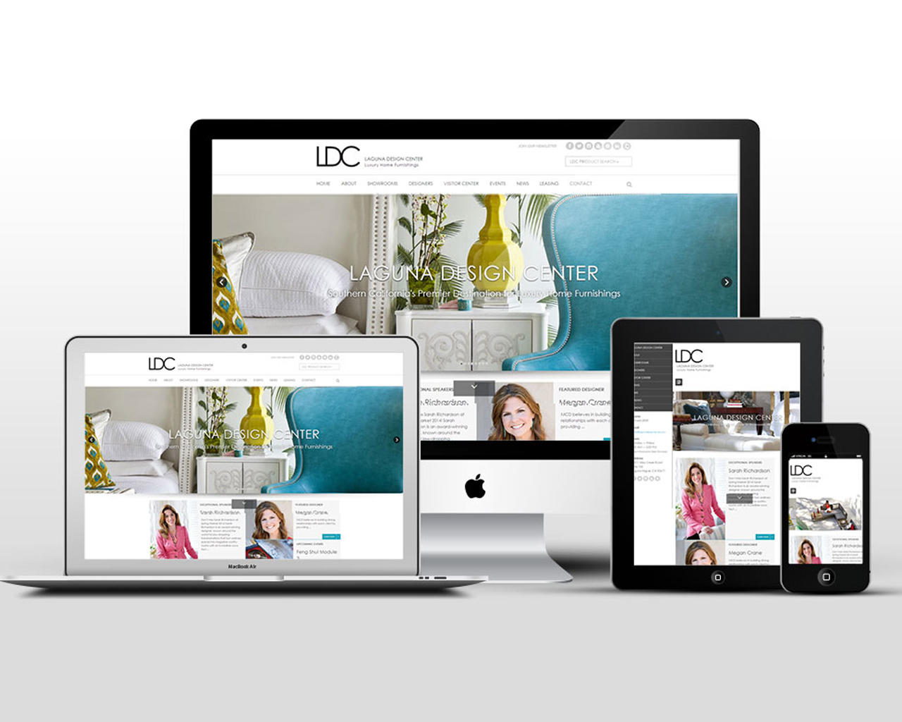 Website Conversion Responsive Design by madridnyc - 104707