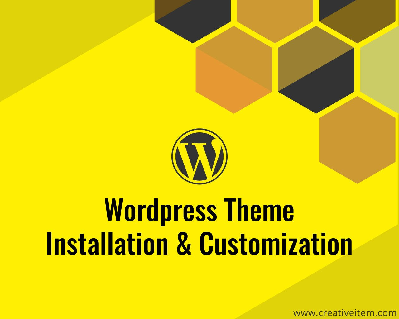Wordpress, WooCommerce Theme Plugin Installation, Customization by Creativeitem - 108751