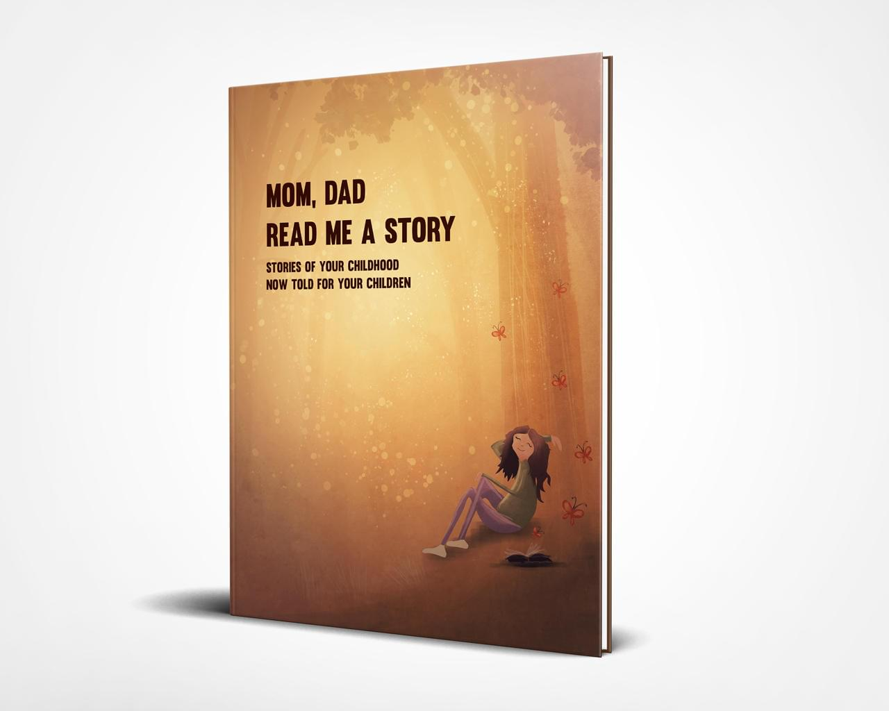 Children Book Covers - Book Cover Art, Cover Design, Typeface and Layout by CrArt - 113614
