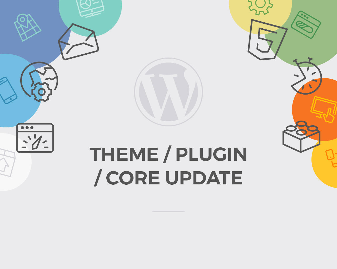 WordPress Theme/Plugin/Core Update by QuanticaLabs - 109784