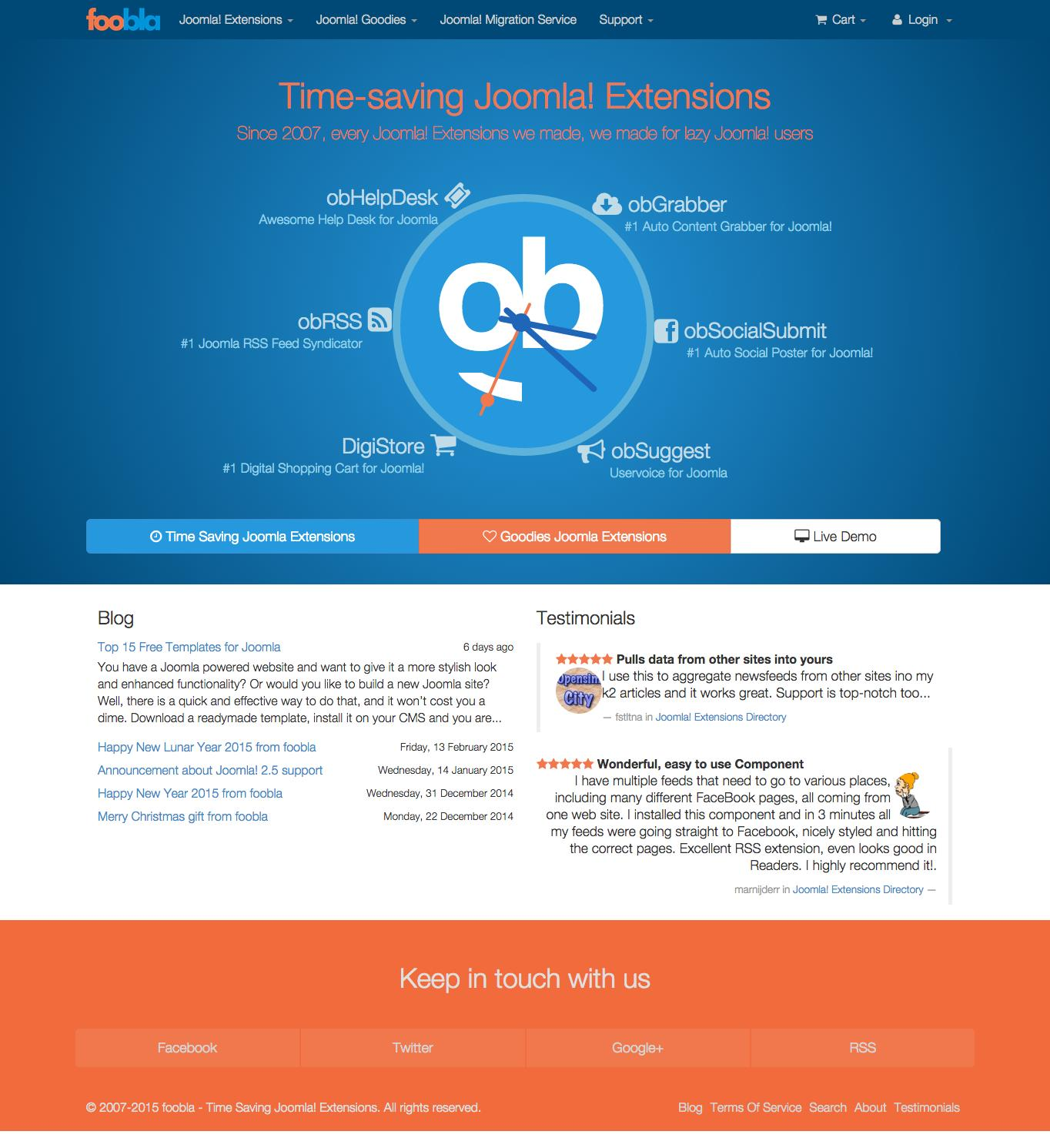 Joomla Extension And Template Development By Thimpress 76125