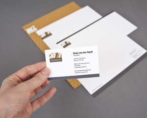 Corporate or creative agency business cards by fidanselmani on corporate or creative agency business cards colourmoves