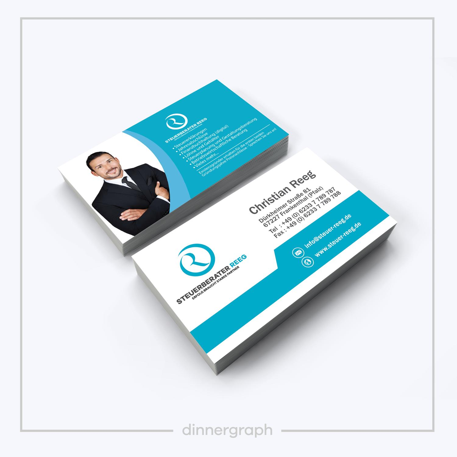 Business Card Design by sudioedo - 103575