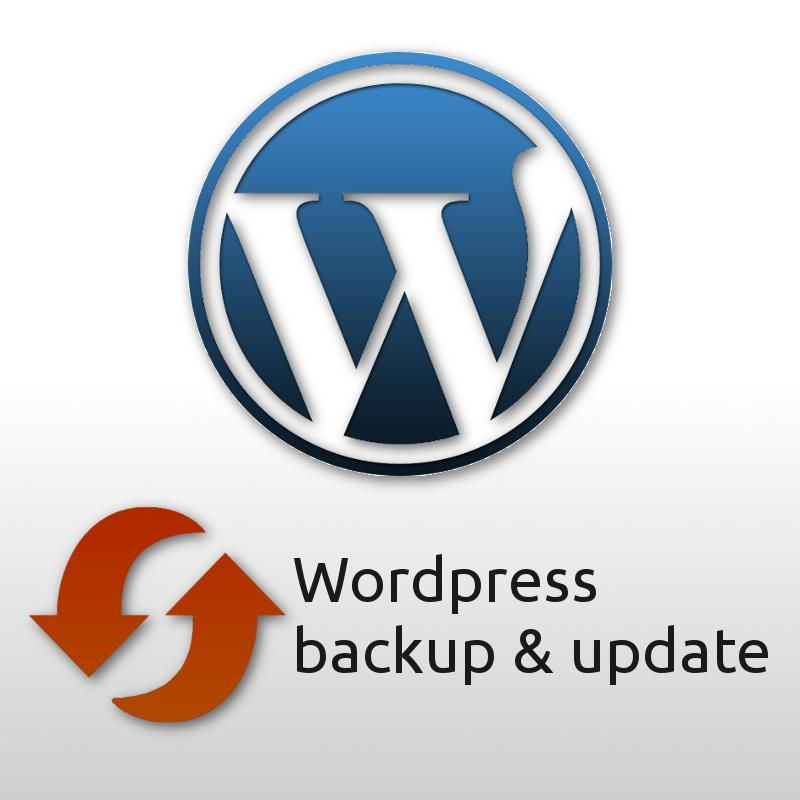 Wordpress Core & Plugins Update by gijsw - 53189