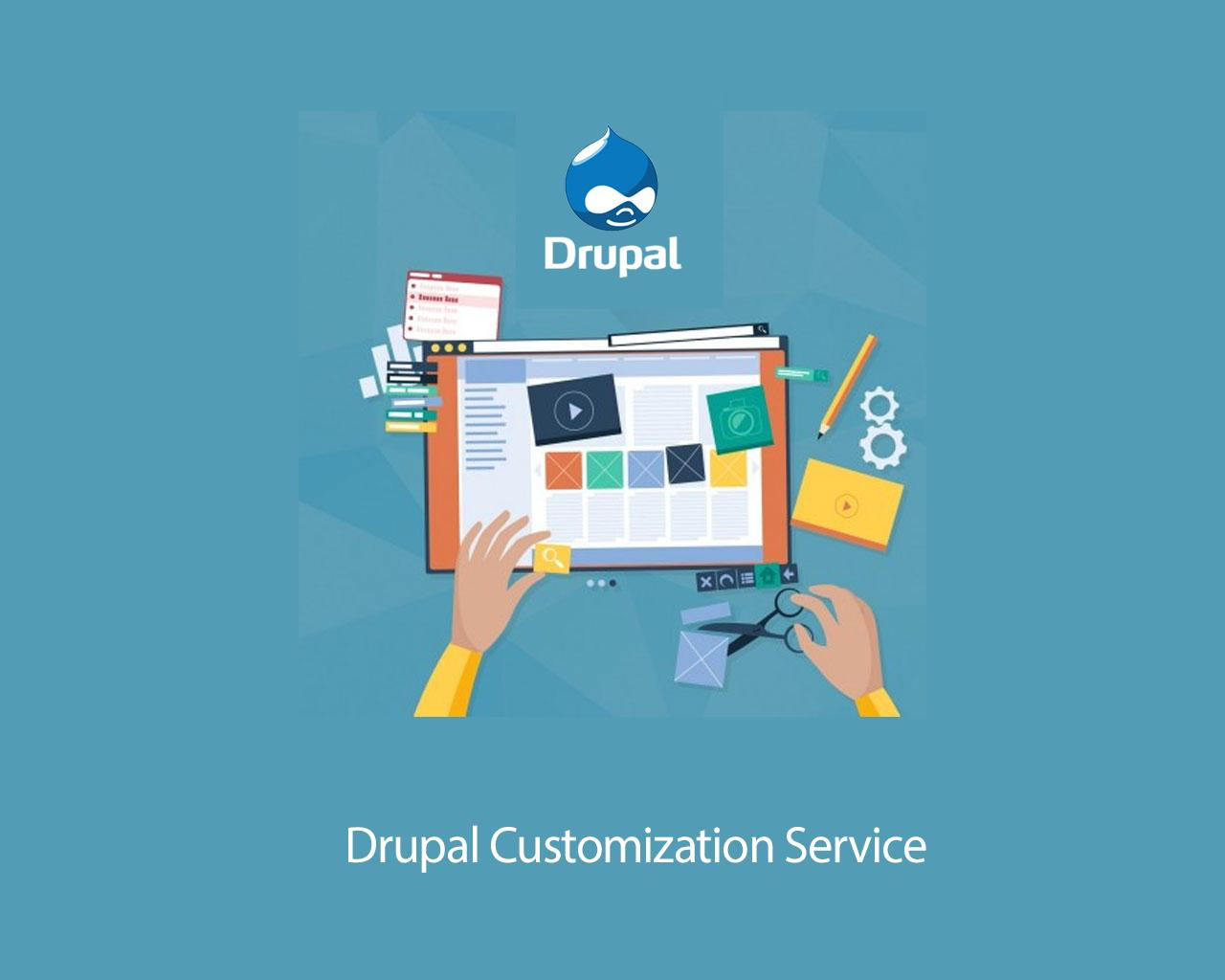 Drupal Theme Customization by ki-themes - 106735