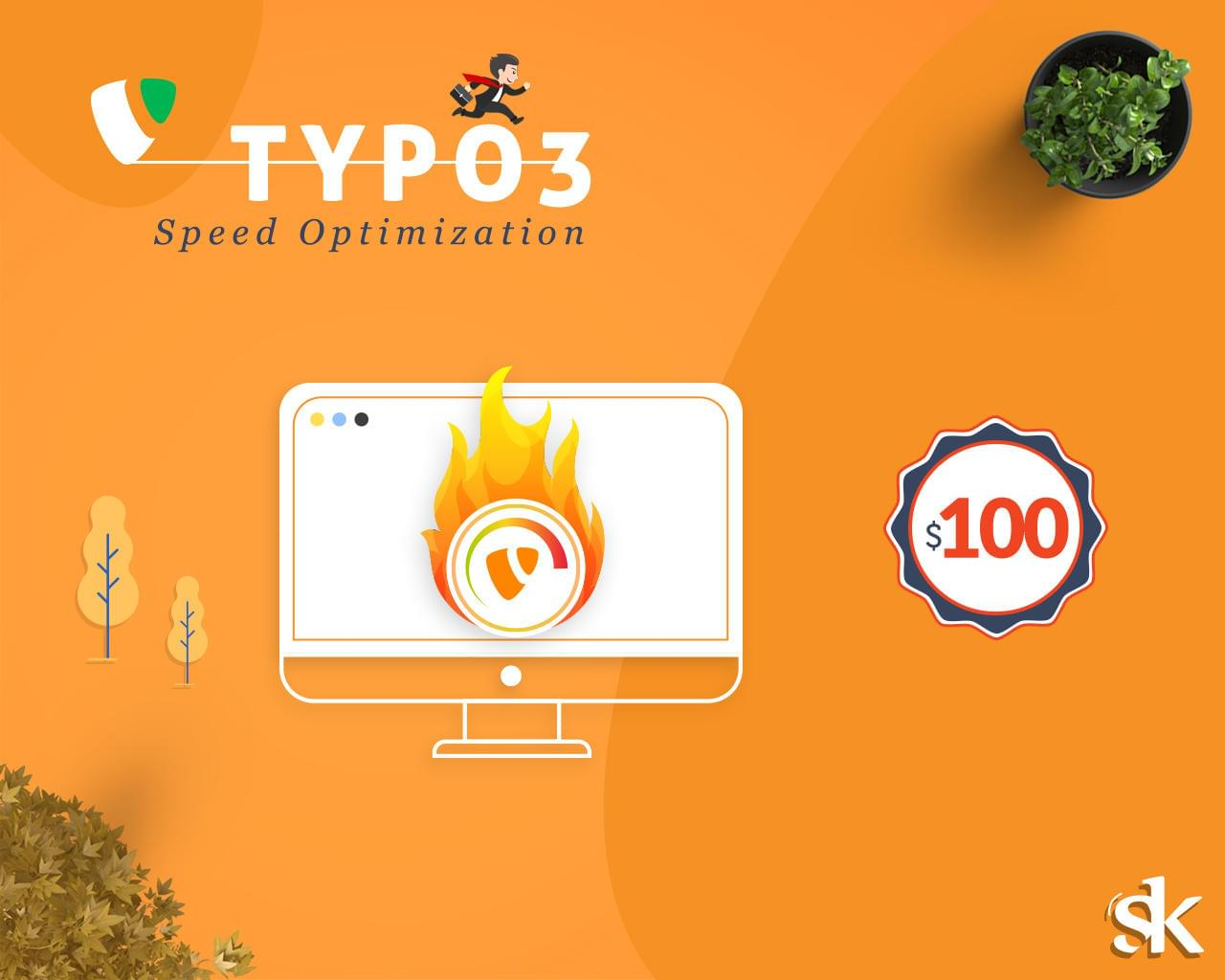 TYPO3 Speed Optimization by SK-Web-Solutions - 115836