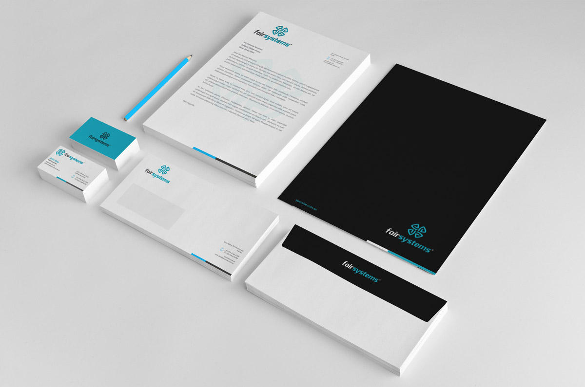 Corporate and Branding of Identity Designs by fauzanmaulidi - 25991