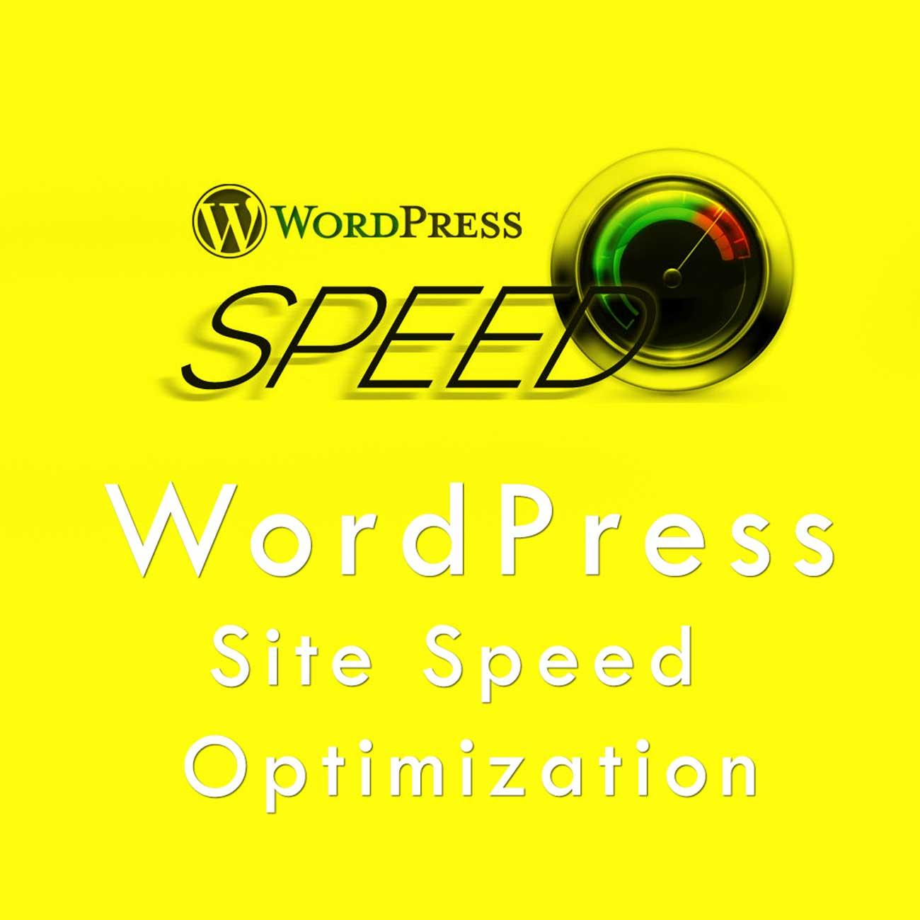 Wordpress Website Page Speed Optimization by lucky512 - 63062